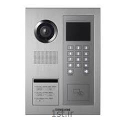 عکس صفحه کلید کنترل ورود و خروجپنل ورودی درب اصلی ساختمان SHT-5181XL/EN