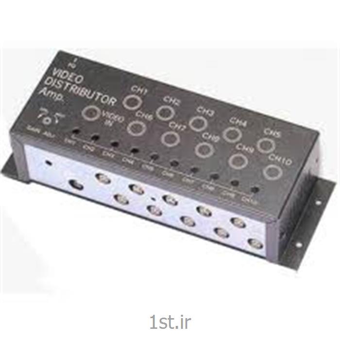 عکس سایر تجهیزات صوتی و تصویریتقویت کننده تصویر مدل SHT-VD110-N