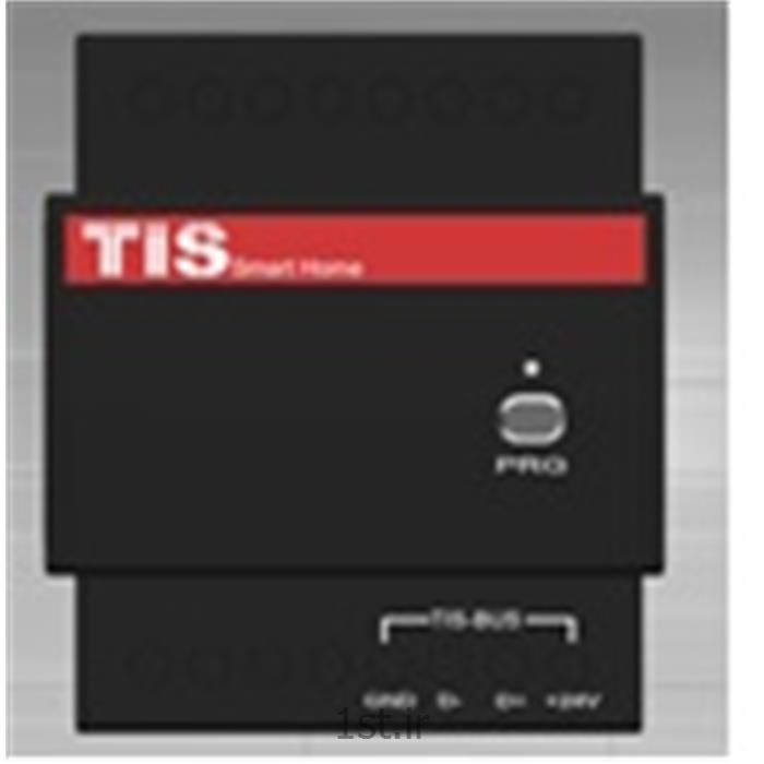ماژول کنترل زمانبندی TIS
