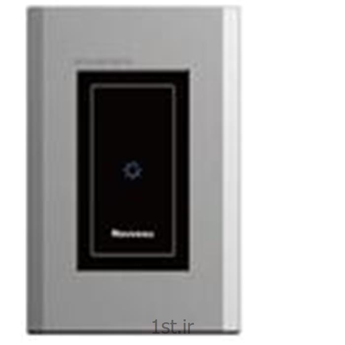 عکس کلیدکلید تک پل خاموش و روشن NV-3011 AL-3011