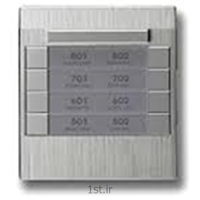 پنل توسعه دهنده ورودی درب اصلی ساختمان SHT-5008EP