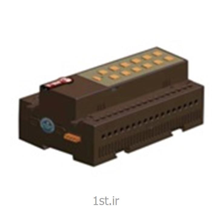 عکس تجهیزات ساختمانی هوشمند (خانه هوشمند)دیمر و کنترل شدت روشنایی 6 کاناله سیستم G4