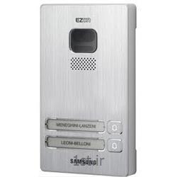زنگ دوربین دار جلوی درب واحد SHT-CW620 E