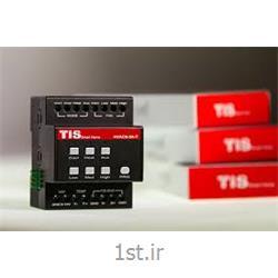 ماژول HVAC کنترل سیستم سرمایش و گرمایش TIS