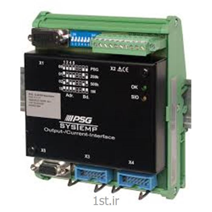 عکس تجهیزات ساختمانی هوشمند (خانه هوشمند)باس کوپلر Bus couppler 2z+12 V جهت سیستم TIS