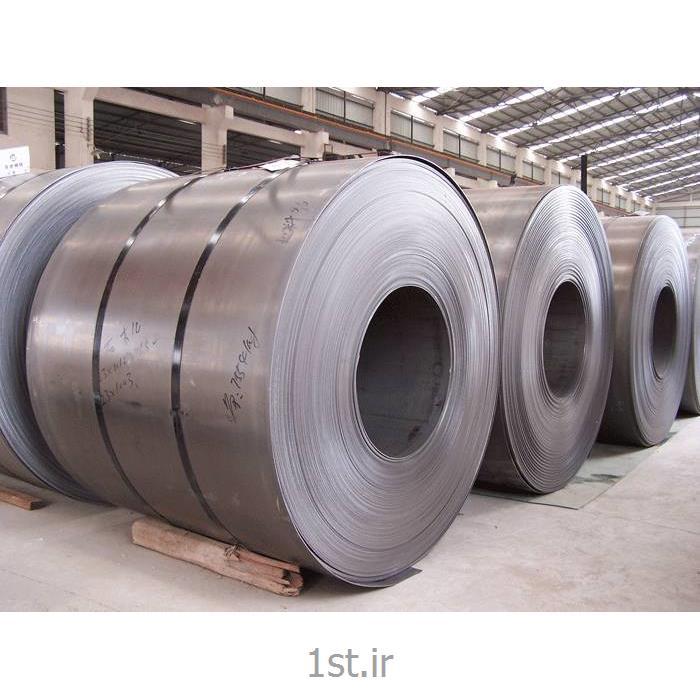 عکس ورق فولادیورق گرم نورد (ورق سیاه ) G3131 مدل SPHC