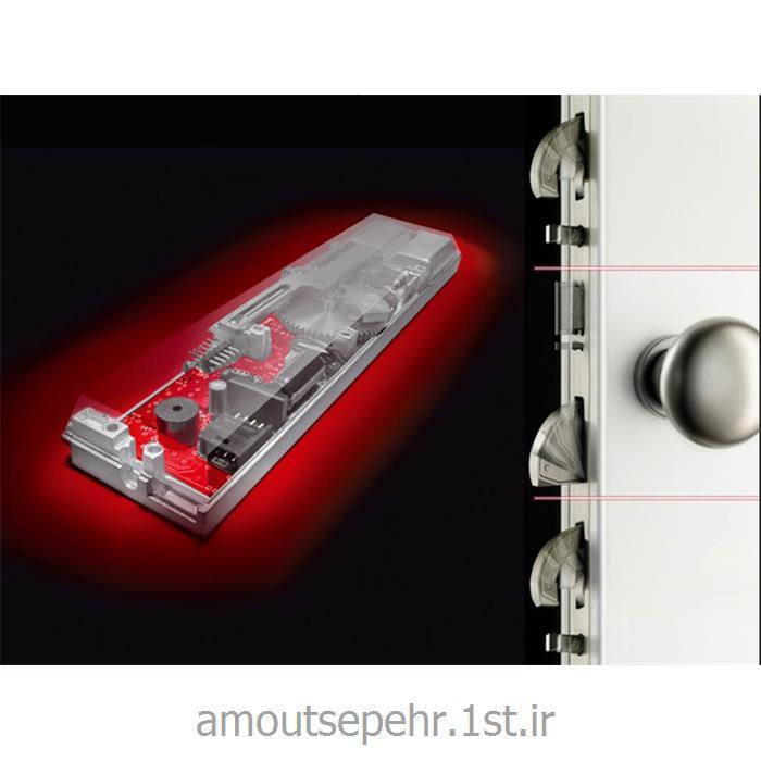 قفل الکترونیکی سه نقطه ای مولتی بلندو ایموشن ISEO