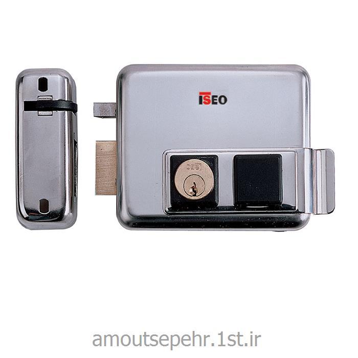 قفل درب حیاطی ISEO  مدل 2001
