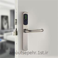 عکس قفلدستگیره الکترونیکی هوشمند ISEO  مدل آریس
