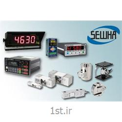 تجهیزات سیستم های توزین SEWHA