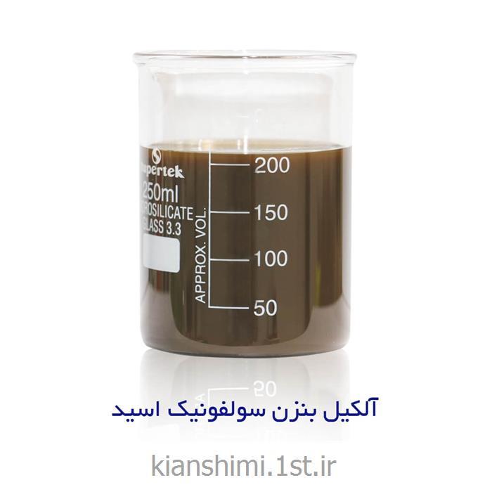 اسید سولفونیک 96 درصد L.A.B.S