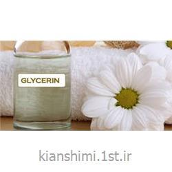 عکس سایر مواد شیمیایی آلیگلیسیرین گرید دارویی 98 درصد Glycerine 98% USP