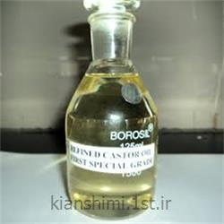 روغن کرچک Castor Oil