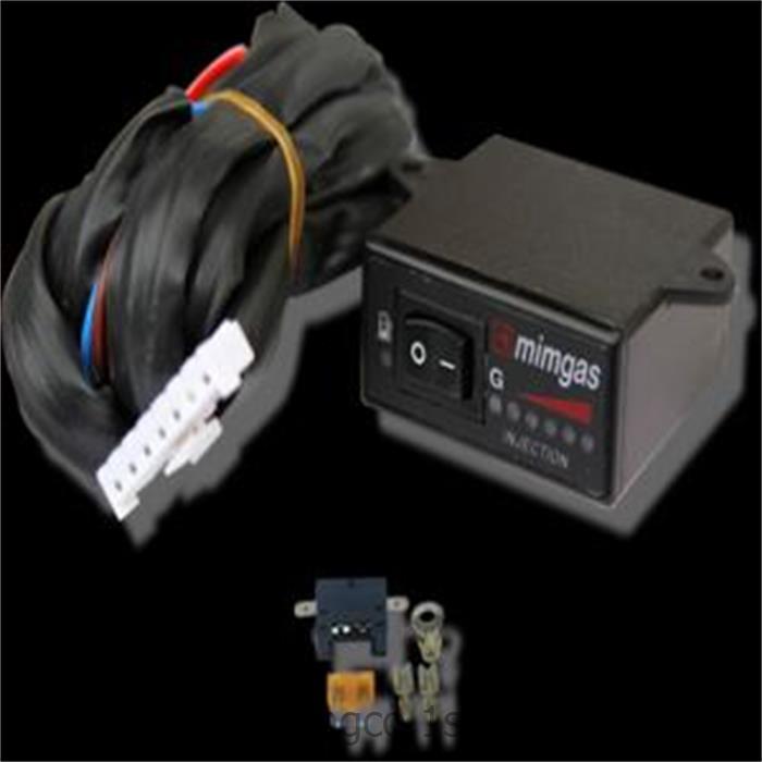 عکس سایر محصولات الکترونیکی خودروکلید برد ال پی جی و سی ان جی