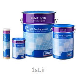 عکس روغن ( گریس )گریس نسوز 1 کیلوئی LGMT3/1 SKF