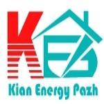 لوگو شرکت کیان انرژی پاژ