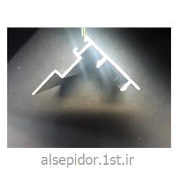 عکس پروفیل آلومینیومپروفیل آلومینیوم درپوش ph
