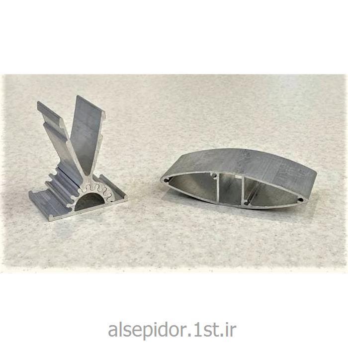 لور10/منقاری/خورشیدی آلومینیومی