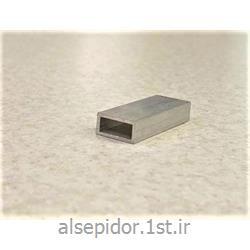 عکس پروفیل آلومینیومقوطی 2 در 1 آلومینیومی