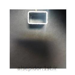 عکس پروفیل آلومینیومقوطی لب گرد آلومینیومی