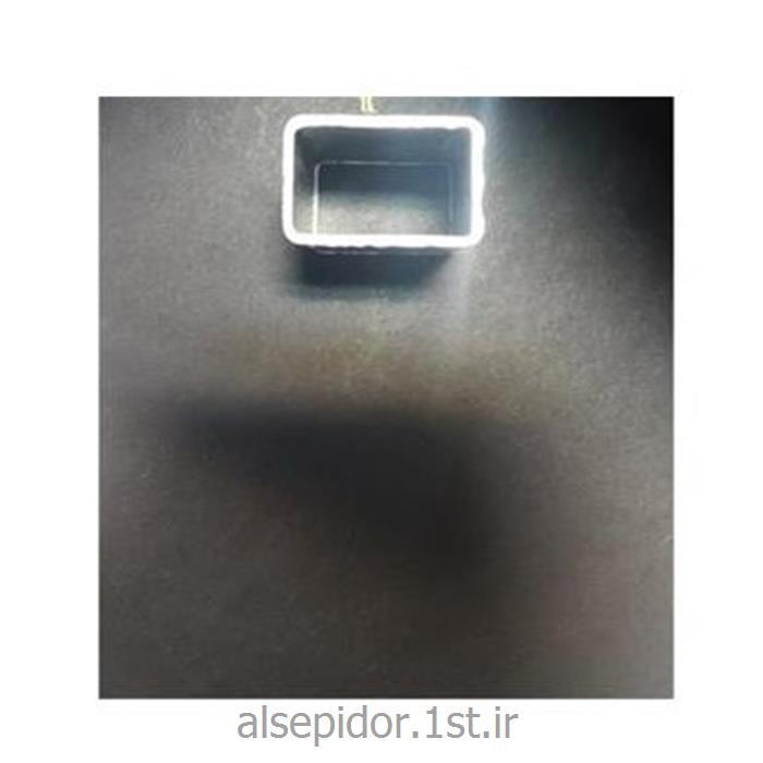 پروفیل آلومینیوم قوطی لب گرد