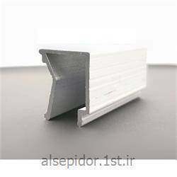 پروفیل آلومینیوم زوار تک جداره و دوجداره زاویه دار