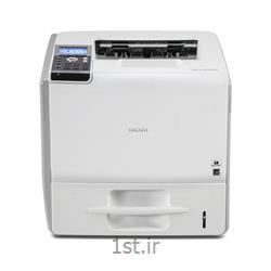 پرینتر سیاه سفید ریکو مدل SP 5200DN/SP 5210DN
