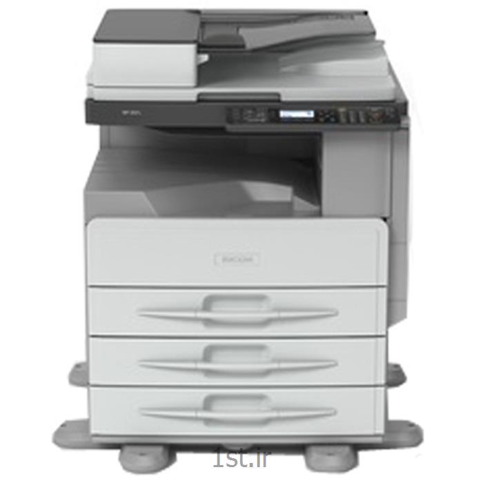 عکس دستگاه کپیدستگاه فتوکپی دیجیتال ریکو MP2001L