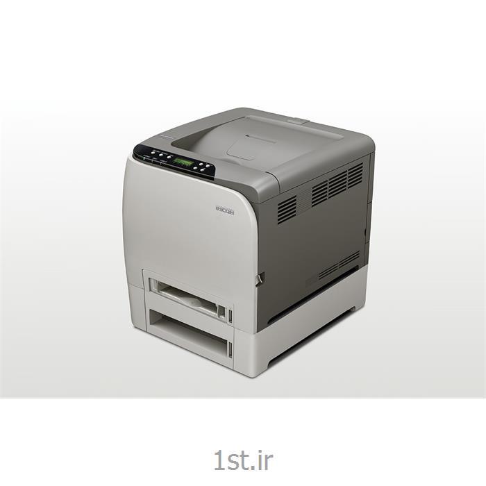 عکس چاپگر چند کارهپرینتر لیزری رنگی ریکو مدل SP C240DN