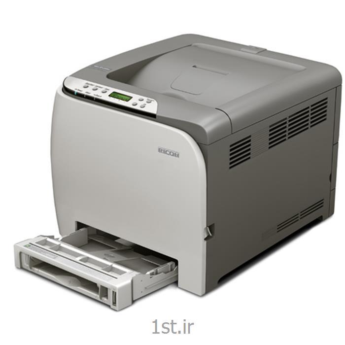 پرینتر لیزری رنگی ریکو  SP C240DN