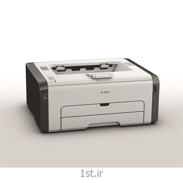 پرینتر سیاه سفید ریکو مدل SP 201N<