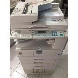 عکس دستگاه کپیدستگاه فتوکپی ریکو مدل MP2000 (استوک اروپا)