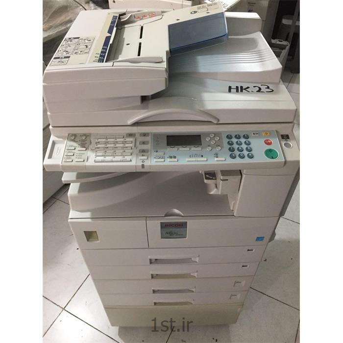 دستگاه فتوکپی ریکو مدل MP2000(استوک اروپا)<
