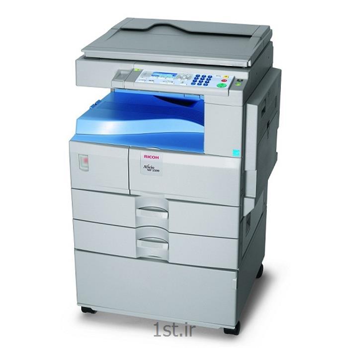 دستگاه فتوکپی گستتنر مدل MP2500