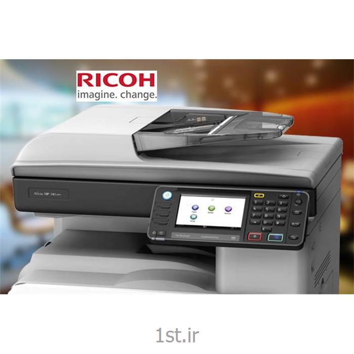 عکس دستگاه کپیدستگاه کپی  ریکو MP 2501SP