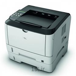 عکس چاپگر چند کارهپرینتر سیاه سفید ریکو مدل SP 3510DN
