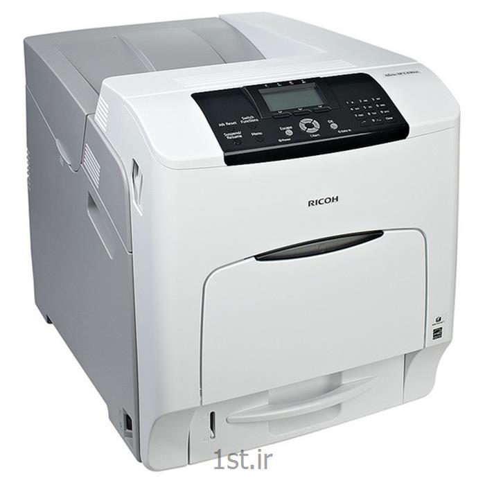 عکس چاپگر چند کارهپرینتر لیزری رنگی ریکو مدل SP C430DN