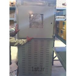 عکس ترانسفورماتور هاترانسفورمر مبدل برق فشار قوی (Transformer Alamo ATSCO 57187650)