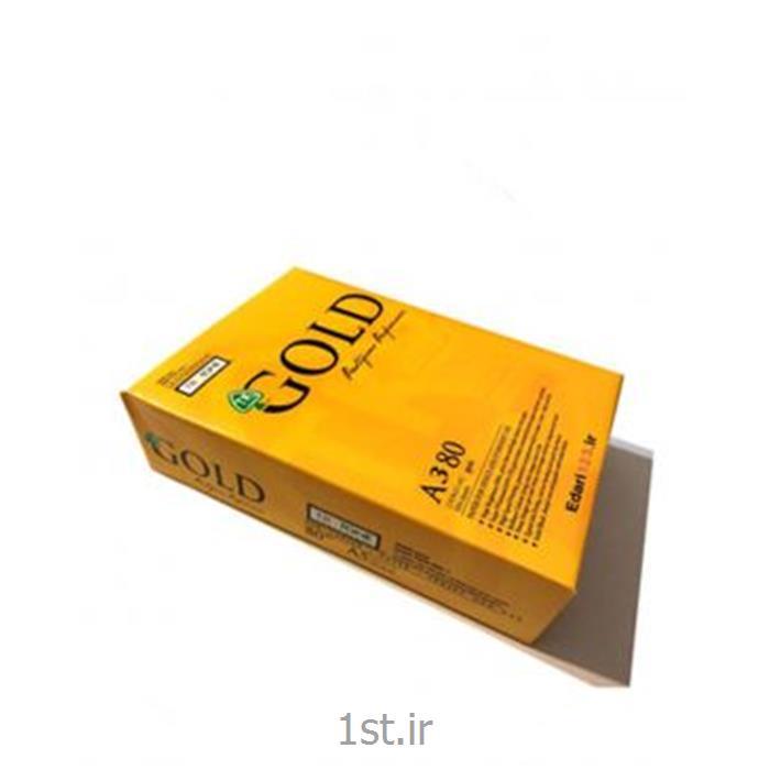 کاغذ A3 گلد GOLD در بسته 500 برگی