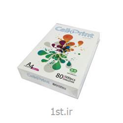 کاغذ A4 سل پرینت Cellprint بسته 500 برگی