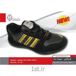 عکس کفش های ورزشیکفش ورزشی پسرانه آدیداس