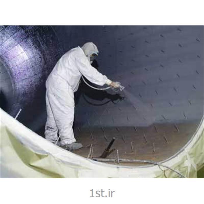 عکس رنگ و پوشش صنعتیآستر زینک ریچ اپوکسی پلی آمید