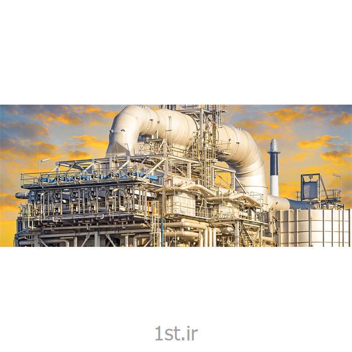 عکس رنگ و پوشش صنعتیرنگ میانی اپوکسی پلی آمید دو جزئی