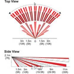 چشم دزدگیر دیجیتال پارادوکس مدل PARADOX DG75