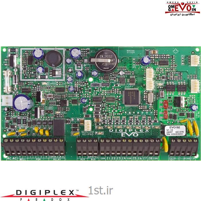 دزدگیر صنعتی پارادوکس مدل EVO192