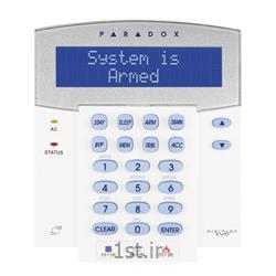 صفحه کلید دزدگیر پارادوکس مدل PARADOX K641LX