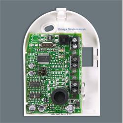 سنسور تشخیص صدای شکستن شیشه 457 Paradox