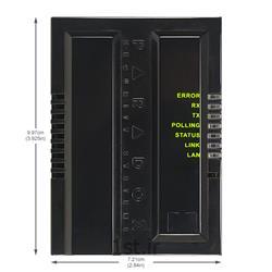 ماژول ارتباطی اینترنت دزدگیر پارادوکس مدل PARADOX IP100