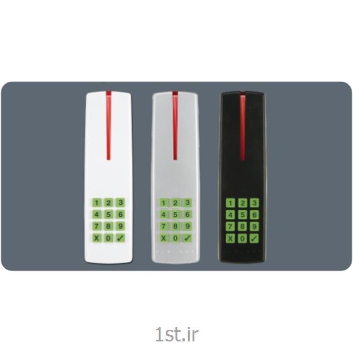 ماژول کارت خوان صفحه کلید دار پارادوکس مدل R915