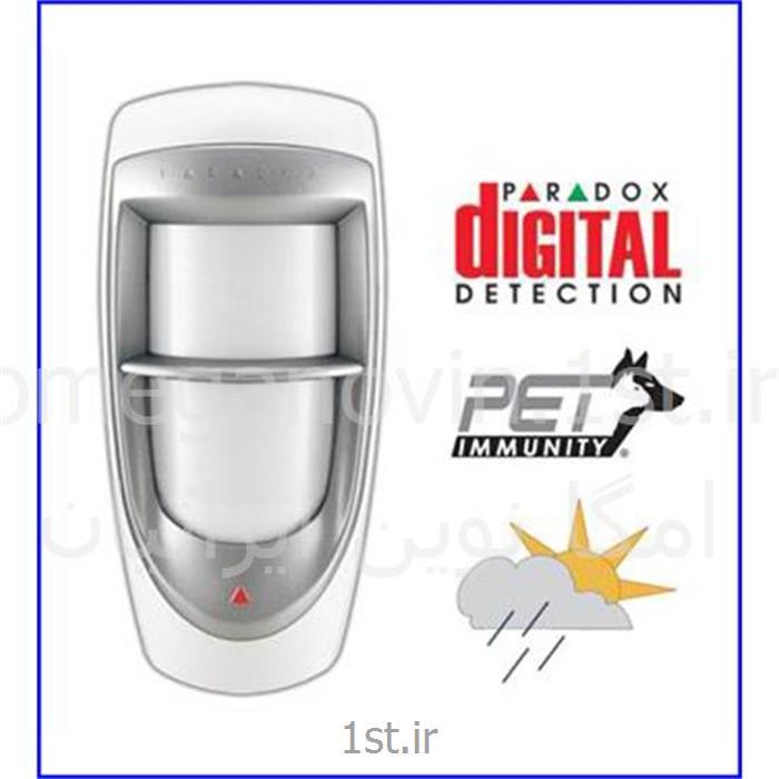 چشم دزدگیر دیجیتال پارادوکس مدل PARADOX DG85